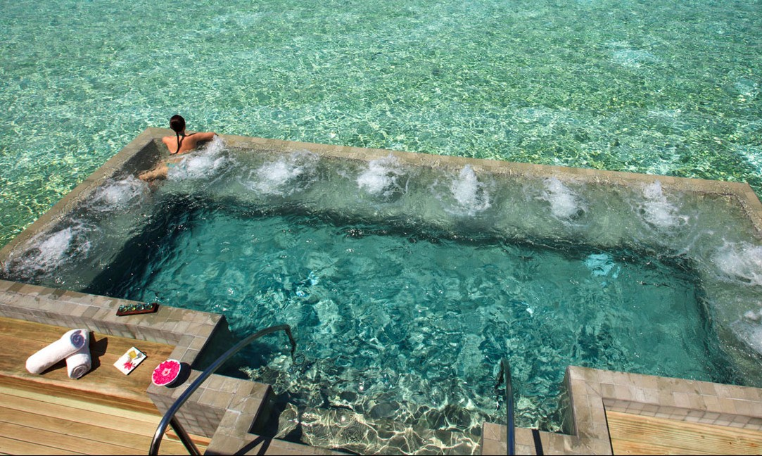 15 Of The Clearest Waters In The World