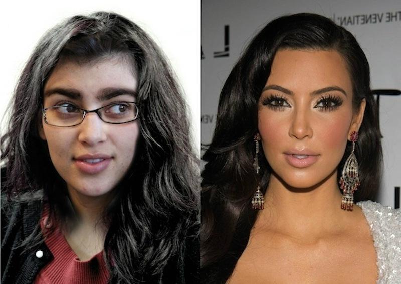 11 kardashian family hair removal secrets