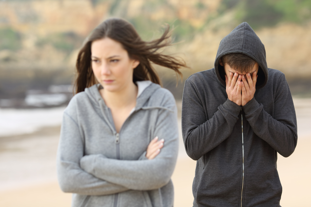 16 Facts About Cheating Women | TheTalko
