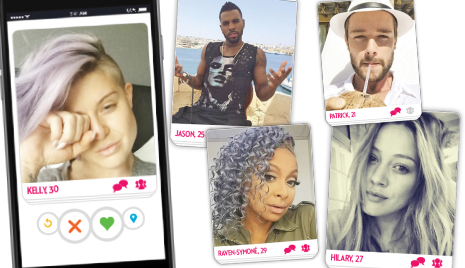 Dating apps for celebs