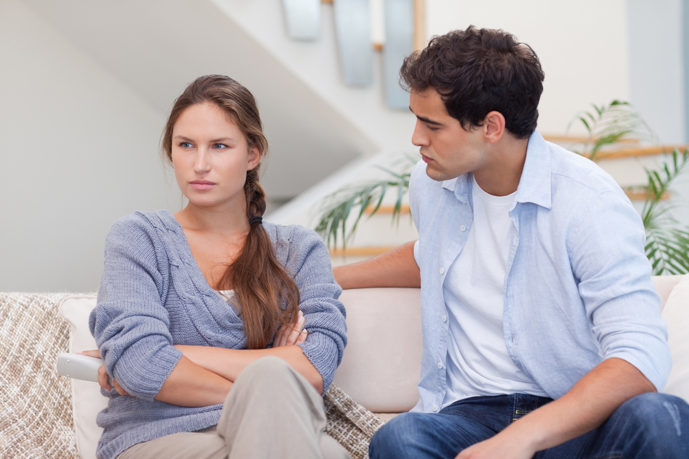 what to do if your boyfriend wants to break up