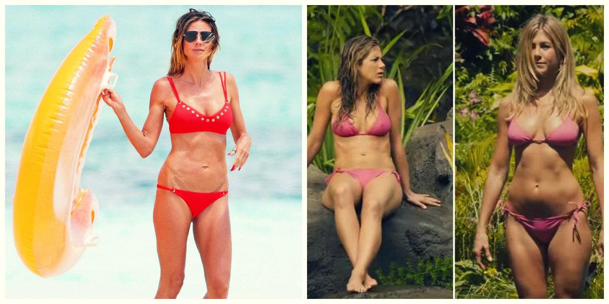 Older Celebs Who Look Amazing In Bikinis